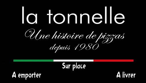 Pizzeria La Tonnelle
